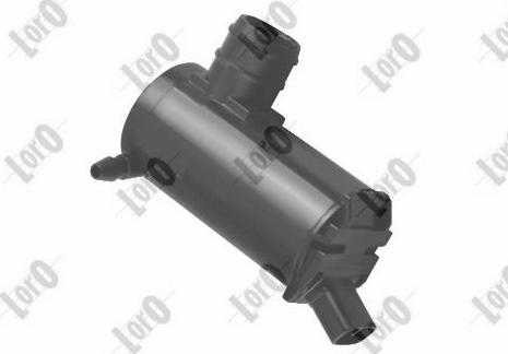 ABAKUS 103-02-009 - Klaasipesuvee pump,klaasipuhastus japanparts.ee