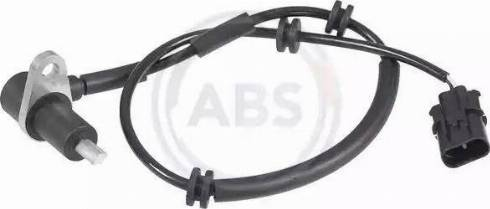 A.B.S. 30890 - Andur, rattapöörete arv japanparts.ee