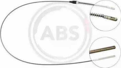 A.B.S. K12068 - Tross,seisupidur japanparts.ee