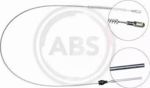 A.B.S. K12077 - Tross,seisupidur japanparts.ee
