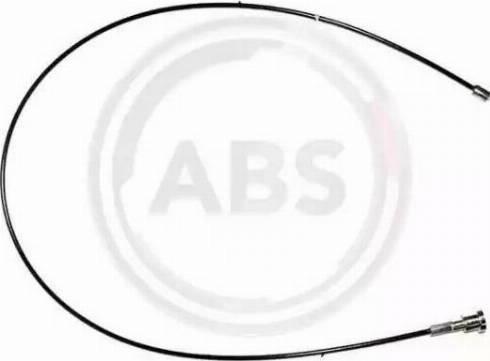 A.B.S. K17044 - Tross,seisupidur japanparts.ee