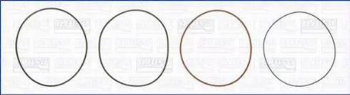Ajusa 60005800 - Tihendikomplekt,silindrihülss japanparts.ee