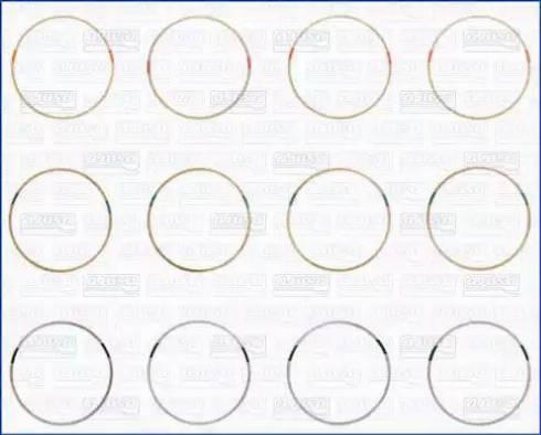 Ajusa 60000100 - Tihendikomplekt,silindrihülss japanparts.ee