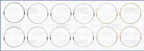 Ajusa 60000200 - Tihendikomplekt,silindrihülss japanparts.ee