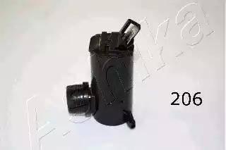 Ashika 156-02-206 - Klaasipesuvee pump,klaasipuhastus japanparts.ee
