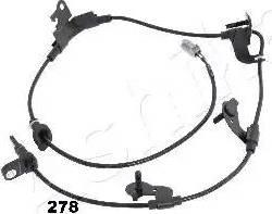 Ashika 151-02-278 - Andur, rattapöörete arv japanparts.ee