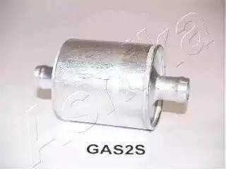 Ashika 10-GAS2S - Kütusefilter japanparts.ee