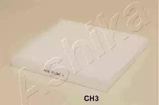 Ashika 21-CH-CH3 - Filter,salongiõhk japanparts.ee