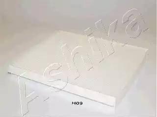 Ashika 21-H0-H09 - Filter,salongiõhk japanparts.ee
