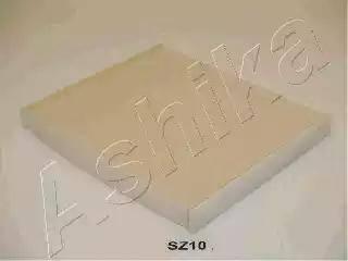 Ashika 21-SZ-SZ10 - Filter,salongiõhk japanparts.ee