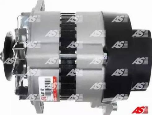 AS-PL A4117 - Generaator japanparts.ee