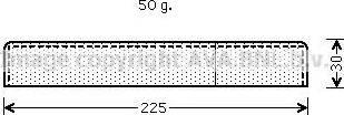 Ava Quality Cooling UVD125 - Kuivati,kliimaseade japanparts.ee