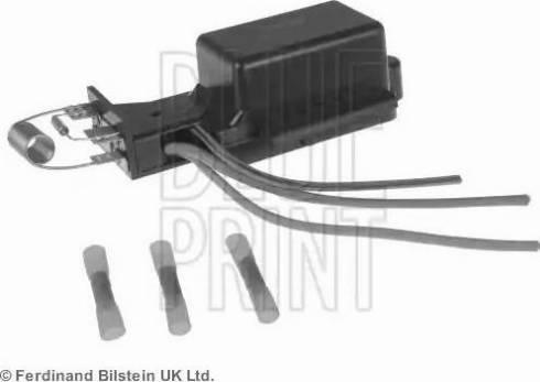 Blue Print ADB111402 - Relee,radiaatoriventilaatori jaoks japanparts.ee