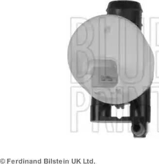 Blue Print ADT30309 - Klaasipesuvee pump,tulepesur japanparts.ee