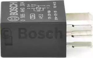 BOSCH 0 986 AH0 304 - Mitme funktsiooniga relee japanparts.ee