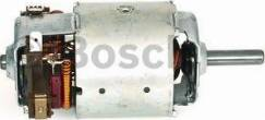 BOSCH 0 130 063 023 - Elektrimootor,salongiventilaator japanparts.ee