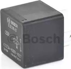 BOSCH 0 332 019 457 - Relee, ventilaator japanparts.ee