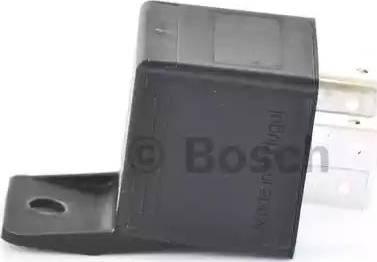 BOSCH 0 332 019 150 - Relee, ventilaator japanparts.ee