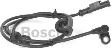 BOSCH 0 265 008 002 - Andur, rattapöörete arv japanparts.ee