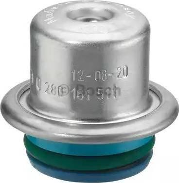 BOSCH 0 280 161 511 - Kütuse surveregulaator japanparts.ee