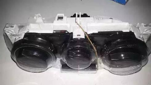 Esen SKV 38SKV001 - Juhtimismoodul, küte/vent. japanparts.ee