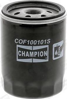 Champion COF100101S - Õlifilter japanparts.ee