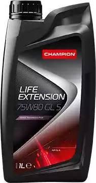 Champion Lubricants 8204104 - Käigukastõli japanparts.ee