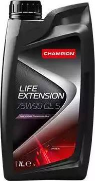 Champion Lubricants 8203701 - Käigukastõli japanparts.ee