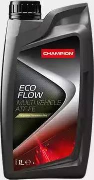 Champion Lubricants 8222610 - Automaatkäigukasti õli japanparts.ee