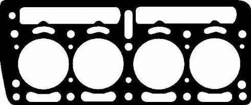 Corteco 414563P - Tihend,silindripea japanparts.ee
