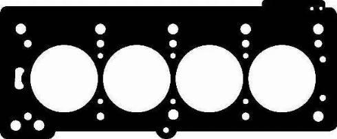 Corteco 414349P - Tihend,silindripea japanparts.ee