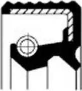 Corteco 01031631B - Võlli rõngastihend, lisaülekanne japanparts.ee