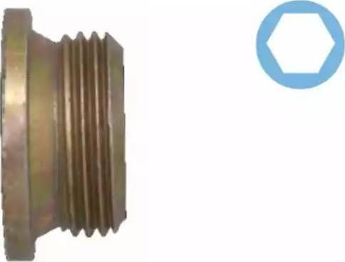Corteco 005501H - Rõngastihend, õli äravoolukruvi japanparts.ee