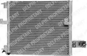 Delphi TSP0225285 - Kondensaator,kliimaseade japanparts.ee