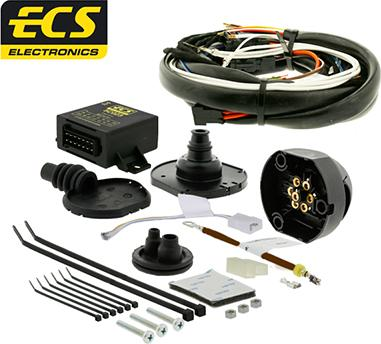 ECS FR-014-BB - Elektrikomplekt, haakeseade japanparts.ee
