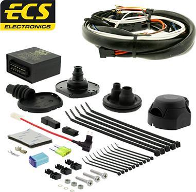 ECS IV-004-BD - Elektrikomplekt, haakeseade japanparts.ee