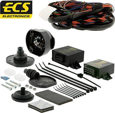ECS NI-115-BH - Elektrikomplekt, haakeseade japanparts.ee
