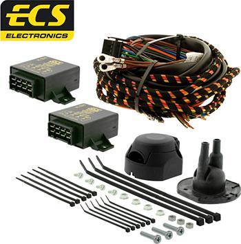 ECS PE-008-BB - Elektrikomplekt, haakeseade japanparts.ee