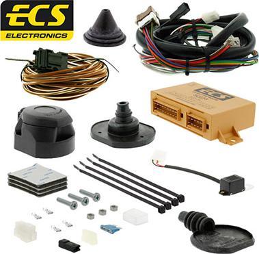 ECS REN-023-B - Elektrikomplekt, haakeseade japanparts.ee
