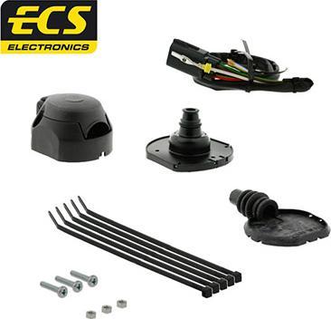ECS TO-149-BB - Elektrikomplekt, haakeseade japanparts.ee