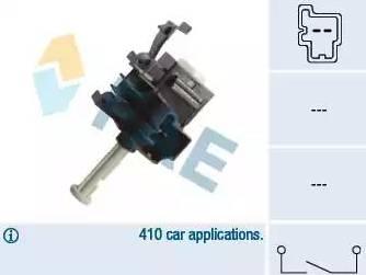 FAE 24854 - Lüliti,sidurdamine(GRA) japanparts.ee