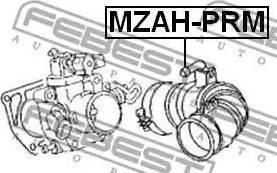 Febest MZAH-PRM - Toruühendus japanparts.ee
