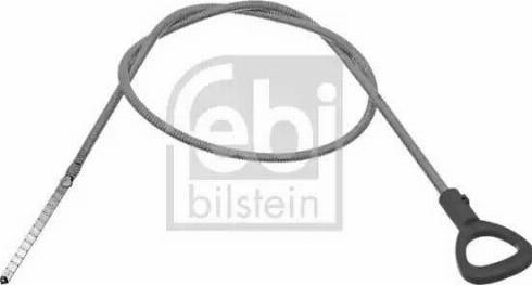 Febi Bilstein 49581 - Õlivarras, automaatkäigukast japanparts.ee