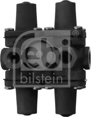 Febi Bilstein 44573 - Süsteemi kaitseklapp japanparts.ee