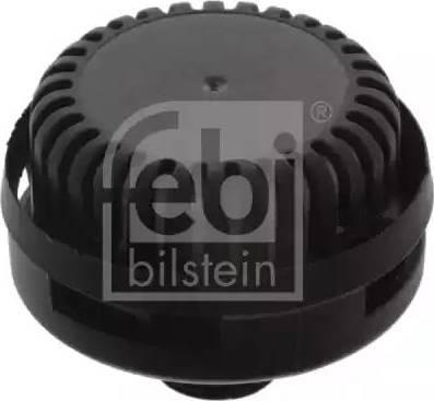 Febi Bilstein 45256 - Mürapehmendus,Suruõhuseade japanparts.ee