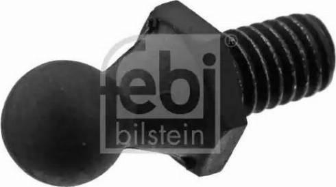 Febi Bilstein 40838 - Kinnituselement, mootorikate japanparts.ee