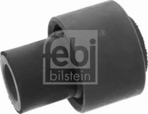 Febi Bilstein 47595 - Puks,kabiinikinnitus japanparts.ee