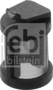 Febi Bilstein 47283 - Hüdraulikafilter,automaatkäigukast japanparts.ee