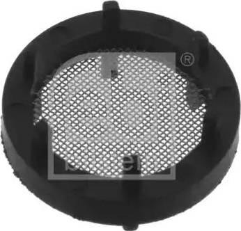 Febi Bilstein 47282 - Hüdraulikafilter,automaatkäigukast japanparts.ee