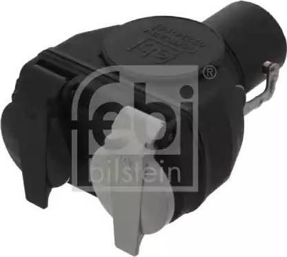 Febi Bilstein 09734 - Adapter, pistikupesa japanparts.ee